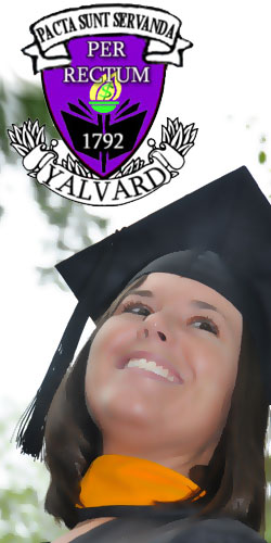 Meadow's 2015 Yalvard Commencement Address