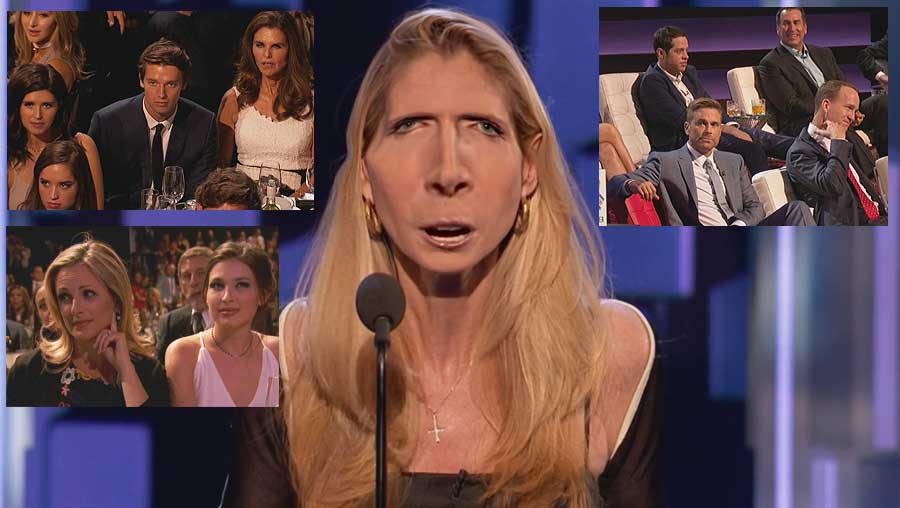 Ann Coulter Roast with Rob Lowe